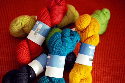 louet yarn