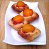Tartelettes Briochées à l'Abricot - TWD DSC05992
