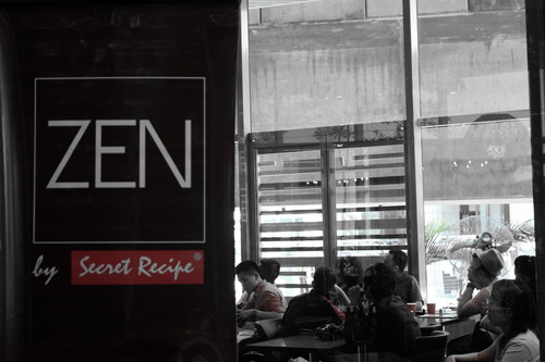 Zen by Secret Recipe