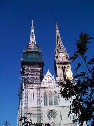 Katedralen i Zagreb