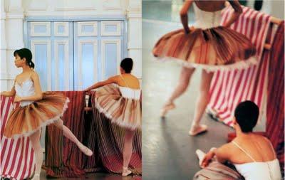 twig hutchinson ballerinas