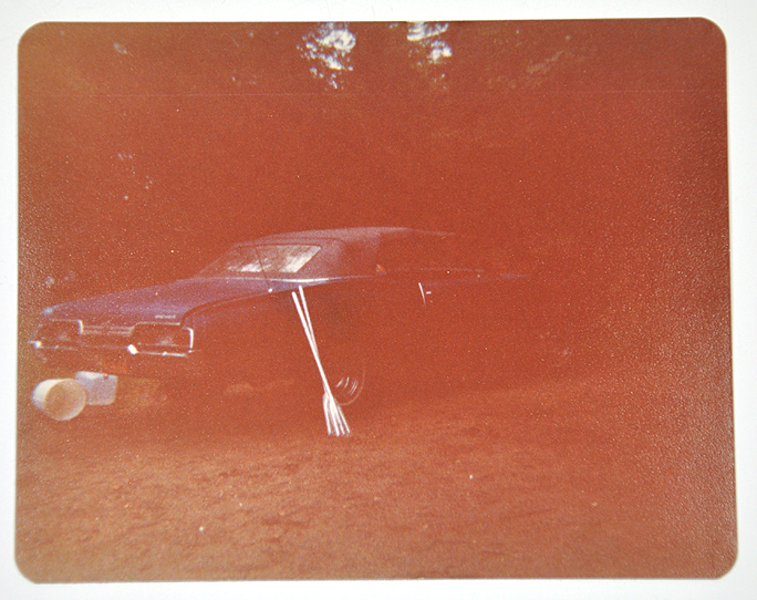 camping in 1977 f
