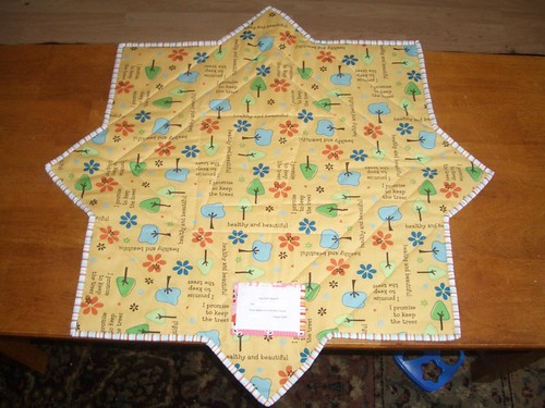 Doll Quilt Swap 7 007
