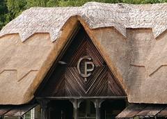Cricket Pavilion, Clumber Park (John 106) Tags: thatch clumberpark cricketpavilion