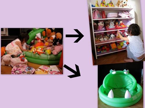 meuble jouets