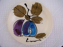 Vera Plate