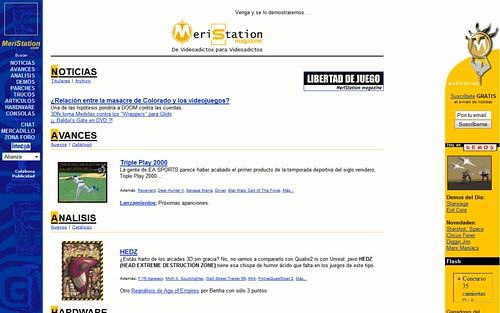 Meristation