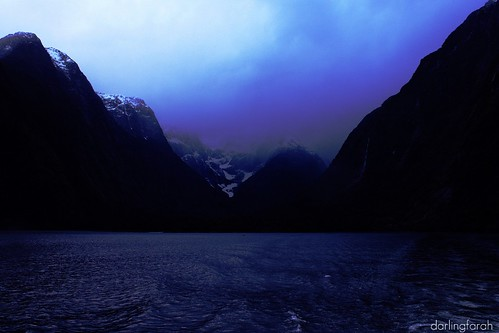 i love milford sound 2