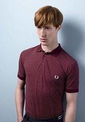 James Cooper015_FRED PERRY MEN'S LAUREL