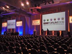 IBM Forum 2009