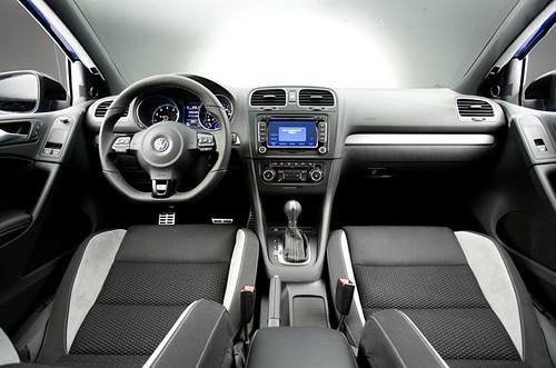 volkswagen Golf 6 Resimleri arabamodel.com.
