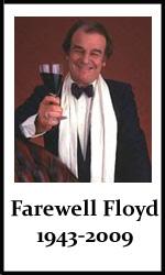 Farewell Floyd