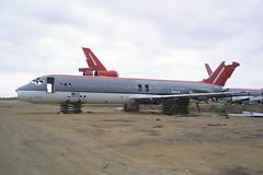 Northwest Airlines McDonnell-Douglas DC-9-31 N912RW (Flightline Aviation Media) Tags: airplane airport northwest aircraft aviation jet greenwood airlines boneyard nwa canond30 stockphoto dc9 mcdonnelldouglas gwo dc931 310903 kgwo n912rw bruceleibowitz