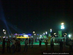 Navaratri Midnights In Ahmedabad 1