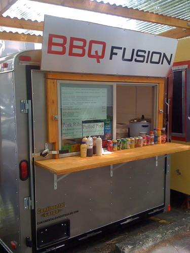 BBQ Fusion