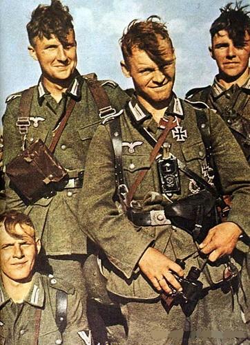 german soldier haircut - photo #36