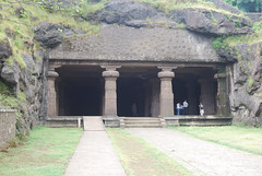 Main Cave