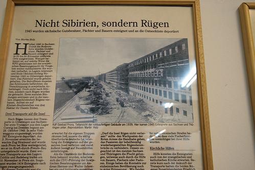 Ruegen, Prora