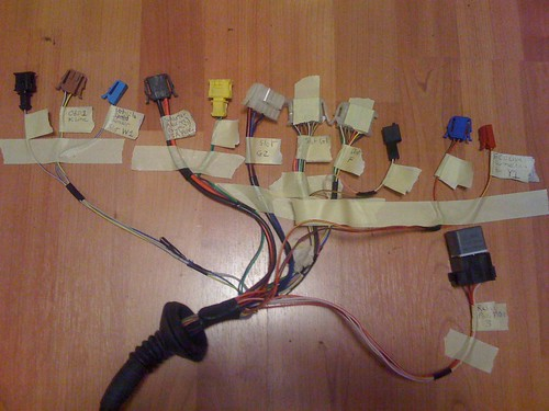 3977876069_e4d08c7c9b vwvortex com updating my 93 odb1 coilpack corrado wiring and ecu mk3 vr6 wiring harness at cos-gaming.co