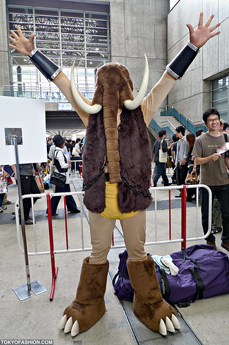Tokyo Game Show 2009 022