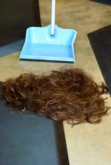 Hair (bunbunlife) Tags: hair clippings