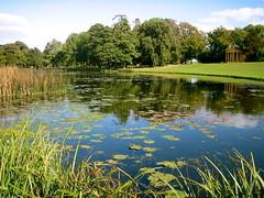 Stowe Landscape Gardens, the lake (Jazzy219 - slow activity) Tags: gardens landscape buckinghamshire lakes monuments nationaltrust stowelandscapegardens