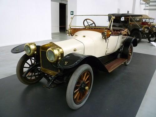 Mostra Museo del'Auto 237