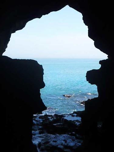 caves of hercules