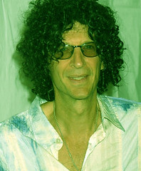 alien howard stern