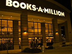 Books-A-Million at Legends