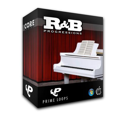 R&B Progressions