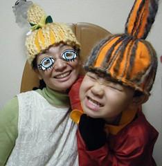 ミムラ族の姉妹