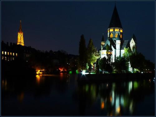 ... Metz