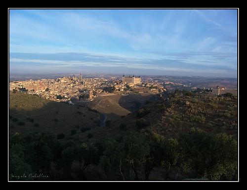 Amanece sobre Toledo (VI)