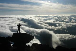 Monte Roraima - Tepuis