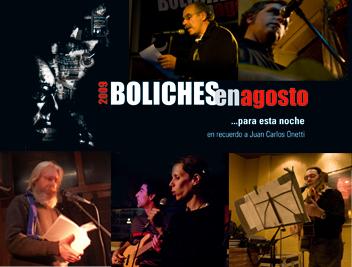 boliches en agosto 2009 montevideo