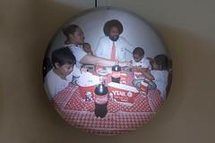 """""""Playing Happy Fatties"""" (2009) by Siliga David Setoga (Colour Me Fiji) Tags: southauckland freshgalleryotara manukauarts manukaufestivalofarts siligadavidsetoga nosensemakingcents"""