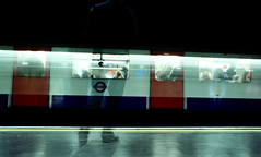 London Underground 002 by brenz1989