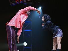 103 - Hip Hop - Ade & Janette (dictationmonkey) Tags: soyouthinkyoucandance sytycd sytycd2009indianapolis