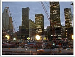 New York 2009 - Ground Zero