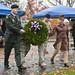 Fort Belvoir Veterans Day Observance 2009