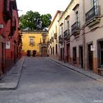 San Miguel de Allende: Calle Corregidora