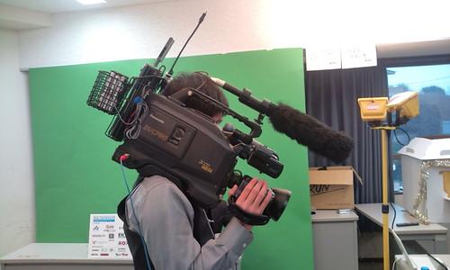 デカイカメラ
