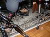 Tulio - Ação da Prótese no Bumbo (3) (TULIO FUZATO - THE AMPUTEE DRUMMER) Tags: tulio fuzato