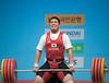 min_jae KOR (Rob Macklem) Tags: championship mens olympic minjae 94kg olympicweightliftingkoreaworldchampionshipsgoyangcity seonjong