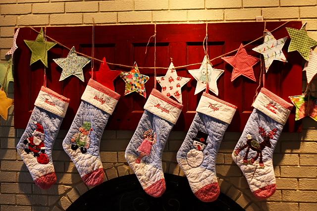stockingsandstars