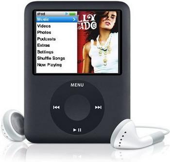 iPod Nano 3rd Generation