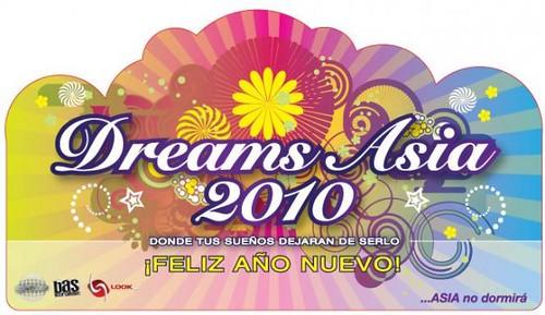 Dreams Asia 2010 - Discoteca Play