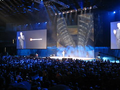 Autodesk University 2009 Keynote