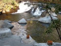 Rotemburo, Kurokawa Onsen  (twiga_swala) Tags: hot japan japanese hotel inn bath traditional ryokan onsen spa kumamoto kyushu  kurokawa     rotemburo yamamizuki